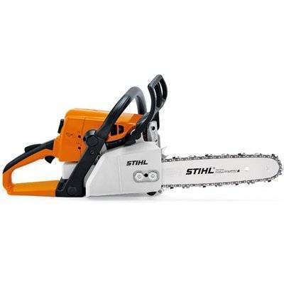 Бензопила STIHL MS 250-16 SUPER 63РМС55